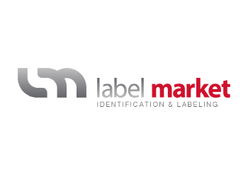 label market logo